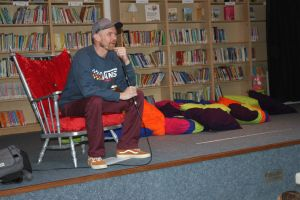 Opening Kinderboekenweek 002
