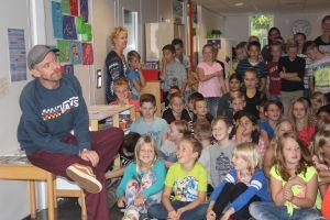 Opening Kinderboekenweek 011