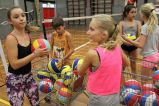 Volleybalclinic groep 8 031