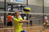 Volleybalclinic groep 8 038