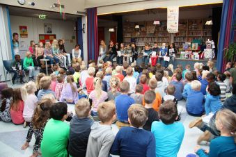 Opening Kinderboekenweek 001