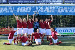 Schoolvoetbal meisjes 2015 064