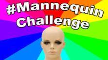 mannequinchallenge