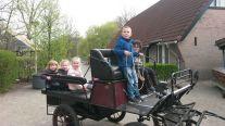 Kinderboerderij kleuters 001