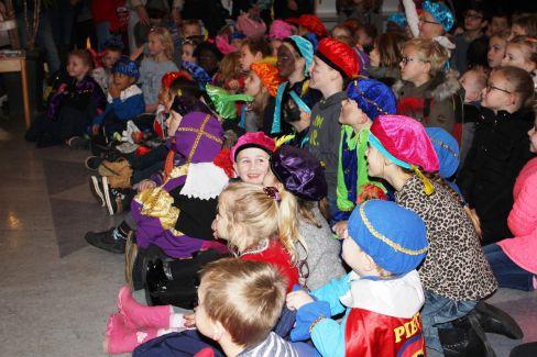 Sinterklaas groep 1 t_m 5 024